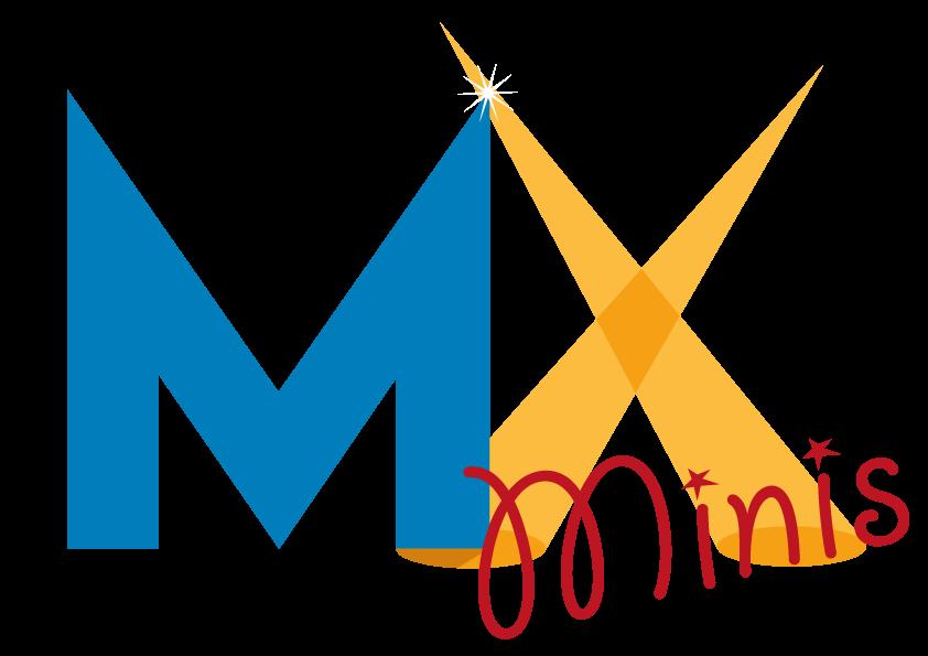MX Minis Logo