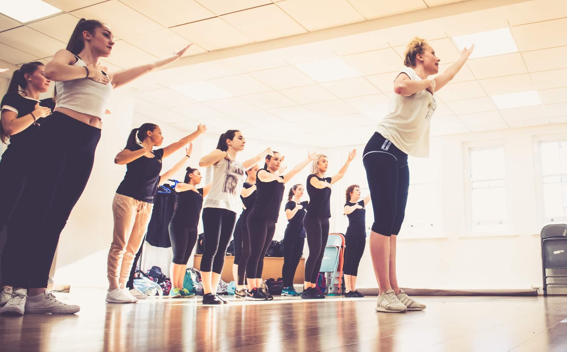 MX Dance - Now open, offering World-class dance training
